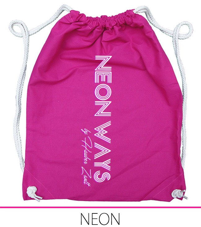BACKPACK NEON WAYS NEON