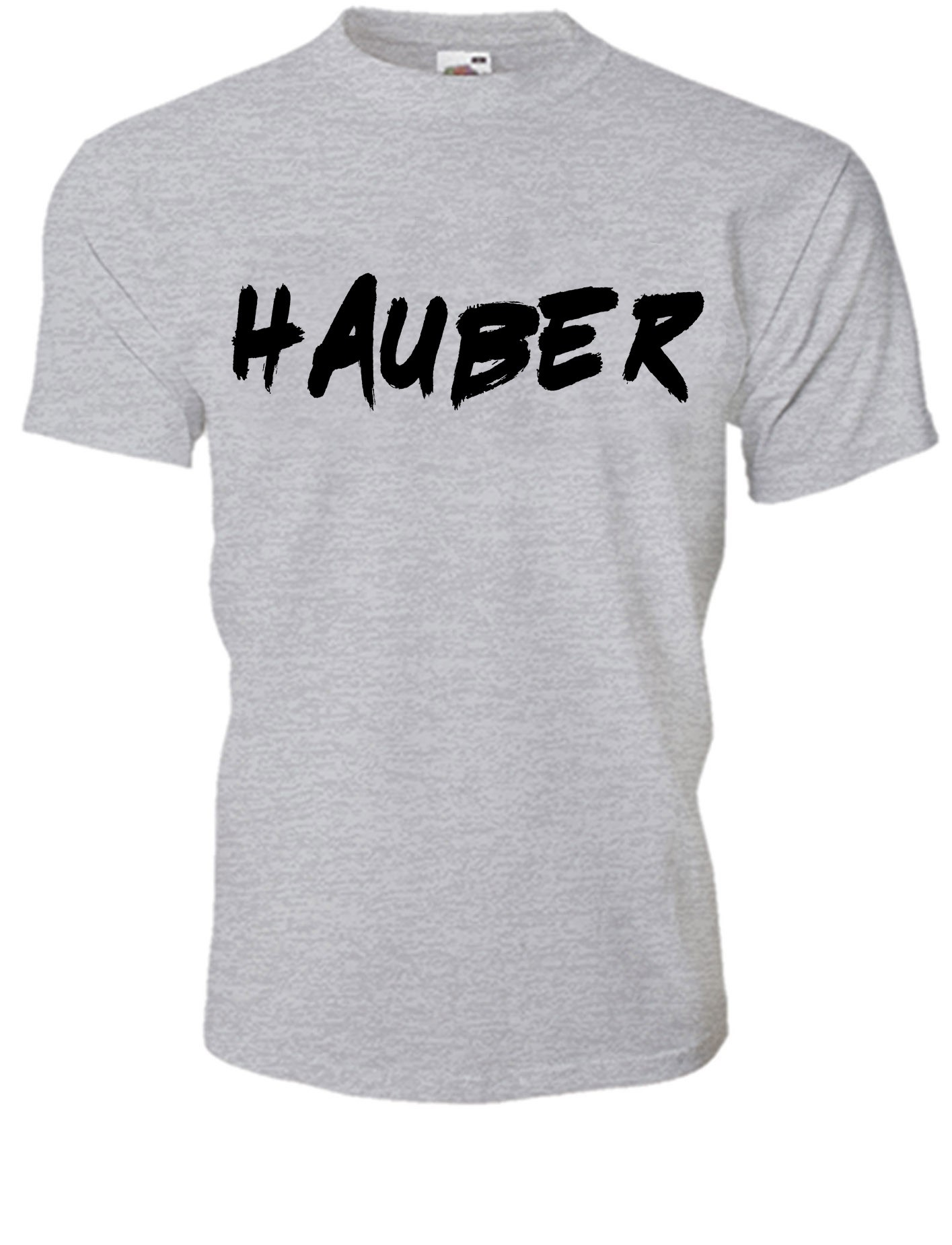 KIDS CREW NECK T-SHIRT HAUBER